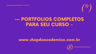 Portfólio Startup de Consultoria