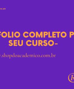 Portfolio Bistro Brasil e a pandemia